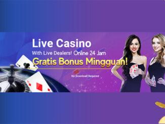 Slot 303 Indonesia